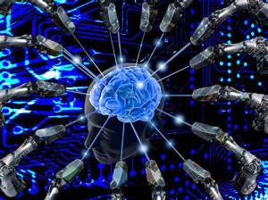 robotic brain